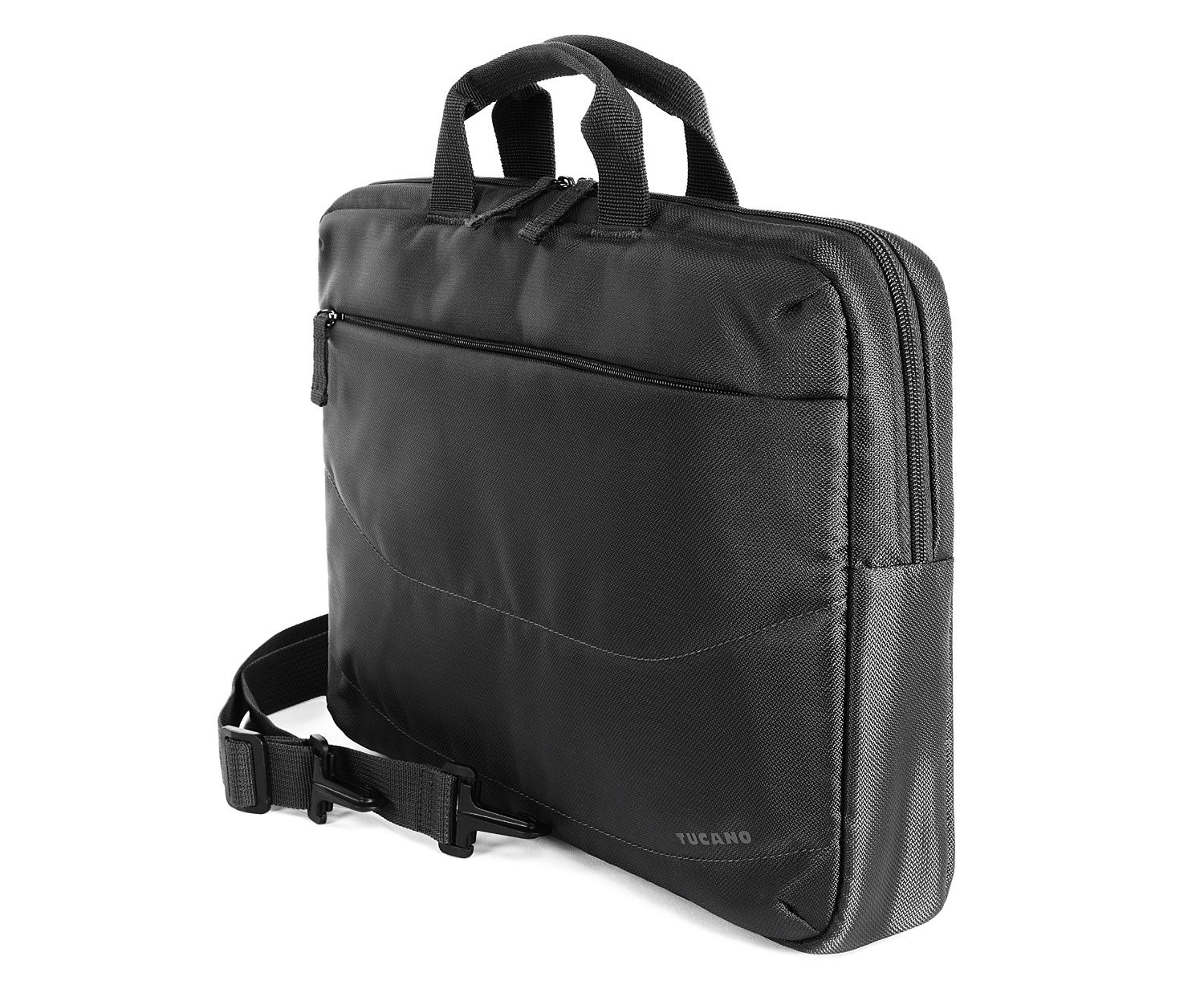 BORSA TUCANO IDEA SLIM BAG PER NOTEBOOK 15.6'' B-IDEA NERO