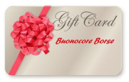 Buonocore Gift Card