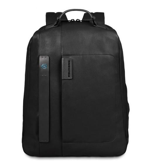 ZAINO PIQUADRO PULSE PORTA Pc/iPad®Air/Air2/iPad®mini CA3349P15 NERO