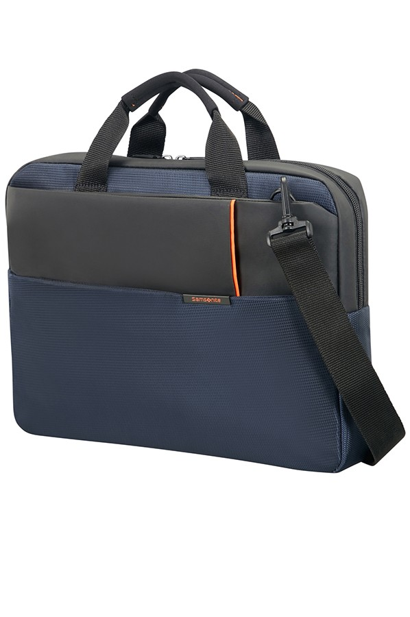 CARTELLA SAMSONITE QIBYTE LAPTOP BAG 14.1'' 16N*001 BLUE