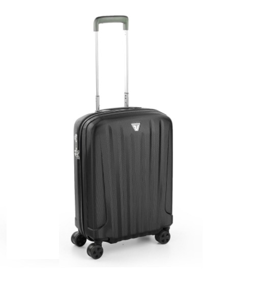 TROLLEY RONCATO UNICA SPINNER XS 561301 NERO