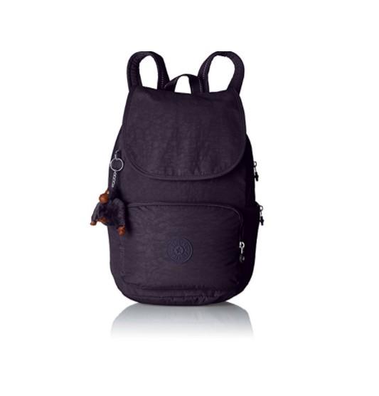 Small Backpack Zaino K12033g71 Cayenne Hu4qa Purple Blue Kipling XkuOiPZ