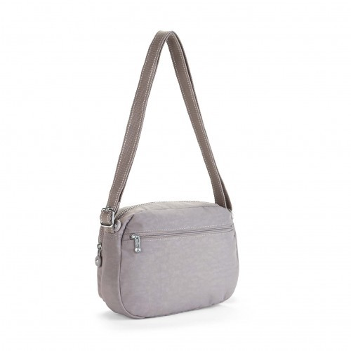 BORSA KIPLING PATTI SHOULDER BAG SMALL K1218731V URBAN GREY