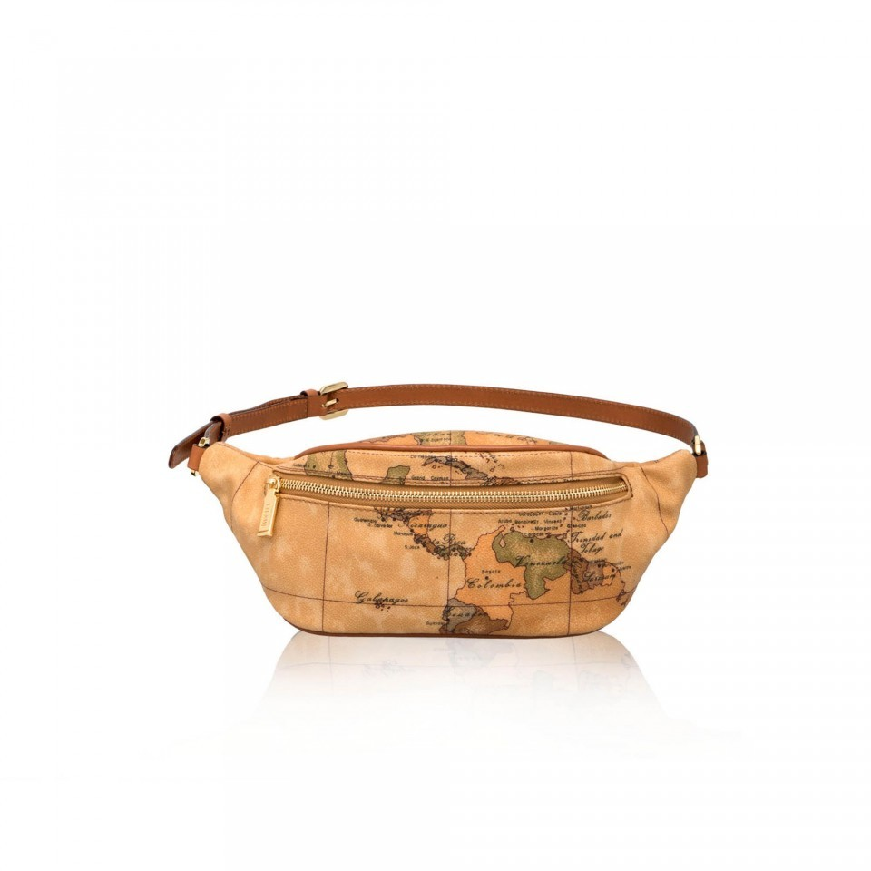 MARSUPIO ALVIERO MARTINI GEO CLASSIC BUM BAG CD0116000 NATURAL