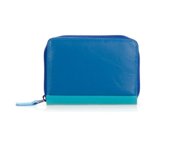 PORTACARTE MY WALIT ZIPPED CREDIT CARD HOLDER 328 92