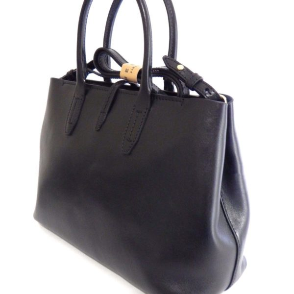 BORSA THE BRIDGE HANDBAG 04131701 30 NERO
