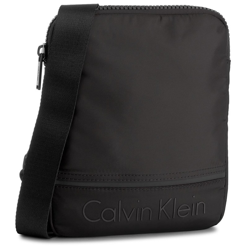 BORSELLO CALVIN KLEIN MATTHEW 2.0 FLAT CROSSOVER K50K503705 001
