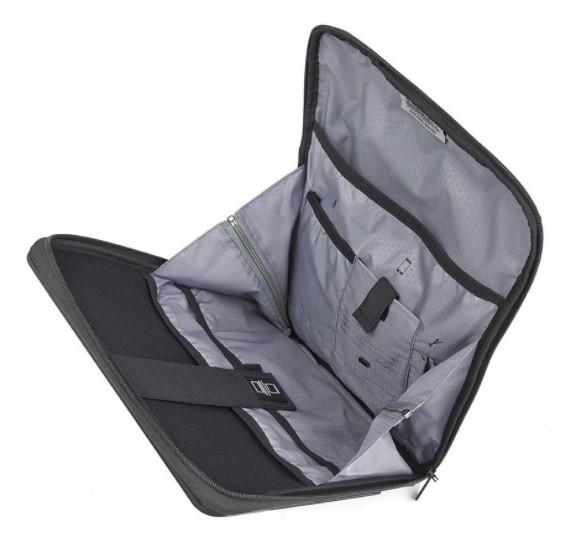 TASCA RONCATO D-BOX LAPTOP 15.6'' 955400 01 NERO