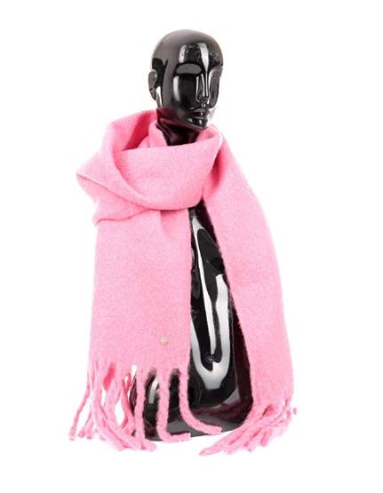 Sciarpa Liu Jo effetto mohair N68292 T0300 geranium pink – Buonocore ... 348041c9829