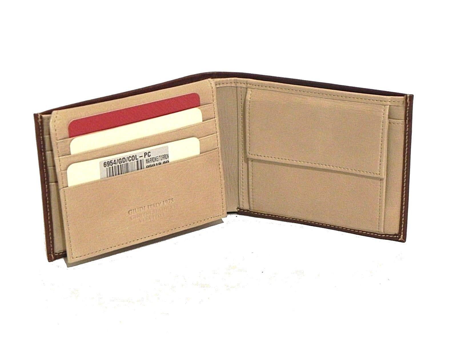 selezione migliore 86c23 383ff Portafogli e porta documenti Portafoglio Giudi uomo ...