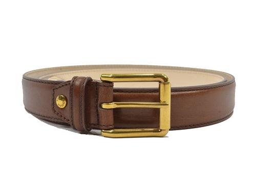 a58b4dbf73 Cintura The Bridge story uomo H30 03622901 14 marrone – Buonocore Borse