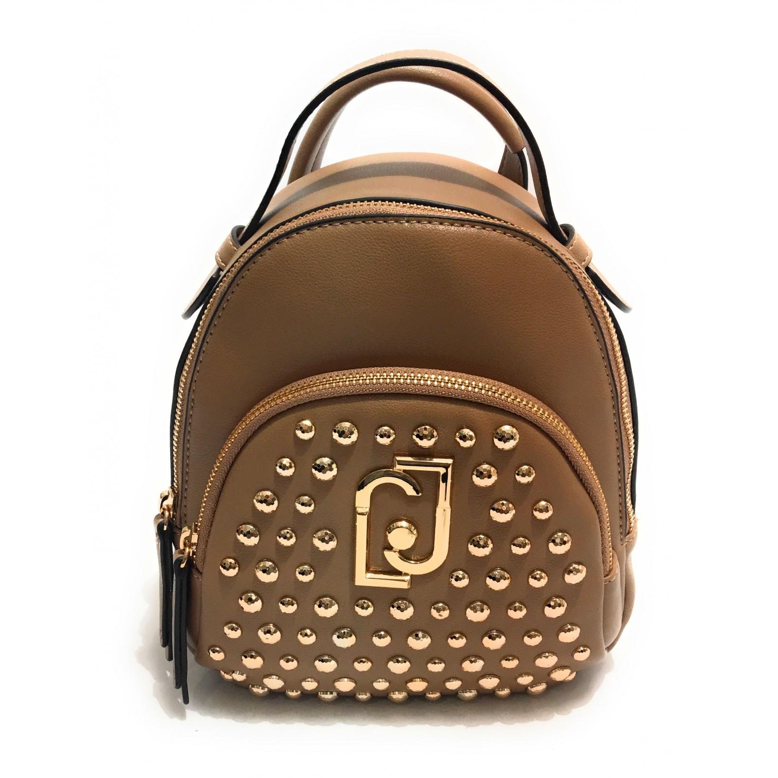 compra meglio design senza tempo vendita professionale Zaino Liu Jo piccolo N69140 E0006 nuez