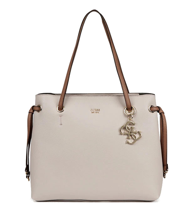 Borsa Guess Digital Shopper Vg685324 Moonstone Multi
