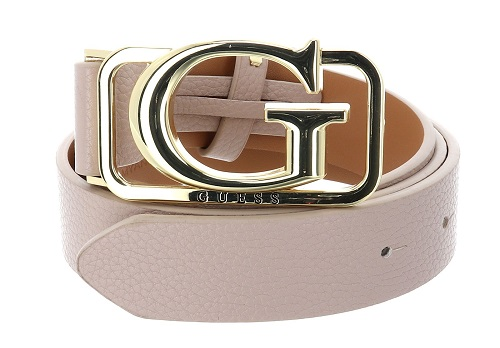 Cintura Guess fibbia logo H30 BW7309VIN30 moonstone